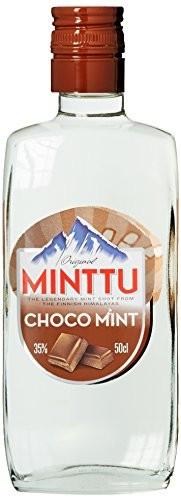 Minttu Choco Mint Likör - 0.5L