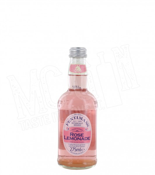 Fentimans Rose Lemonade - 0,275L