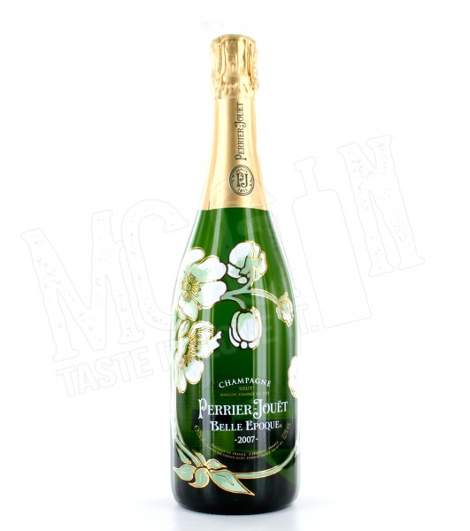 Perrier-Jouët Belle Epoque 2007 - 0.75L