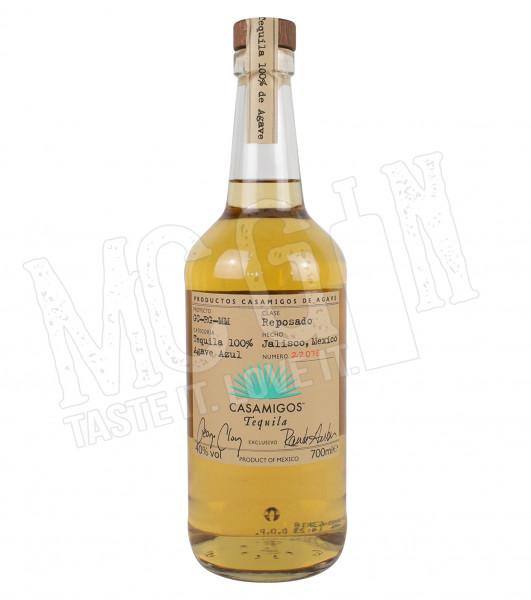 Casamigos Tequila Reposado 0.7L