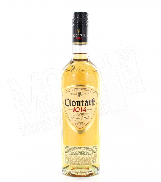 Clontarf 1014 Single Malt - 0.7L