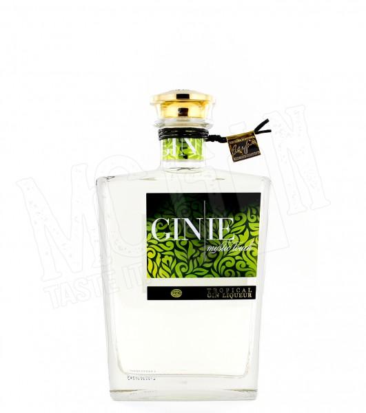 Scheibel Ginie Gin Liqueur - 0.7L