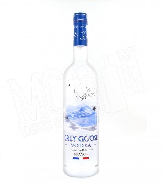Grey Goose Vodka - 0.7L