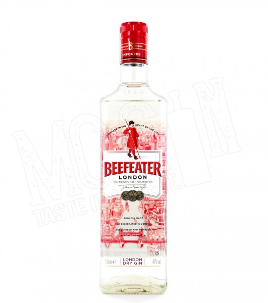 Beefeater London Dry Gin - 0.7L