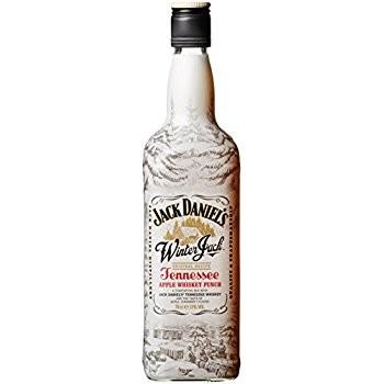 Jack Daniels Winter Jack Whiskylikör - 0.7L