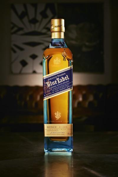 Johnnie Walker Blue Label - 0.7L