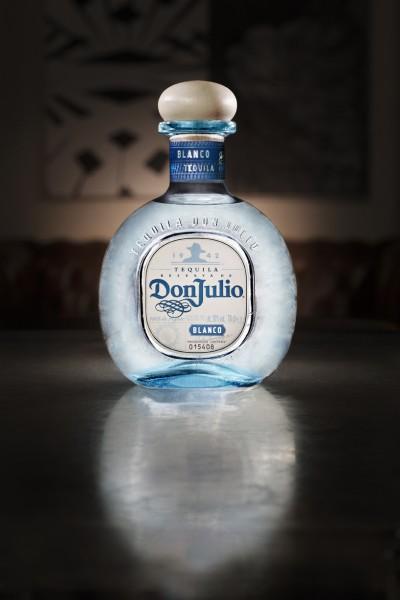 Tequila Don Julio Blanco - 0.7L