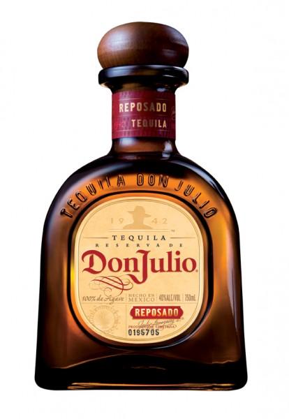 Tequila Don Julio Reposado - 0.7L
