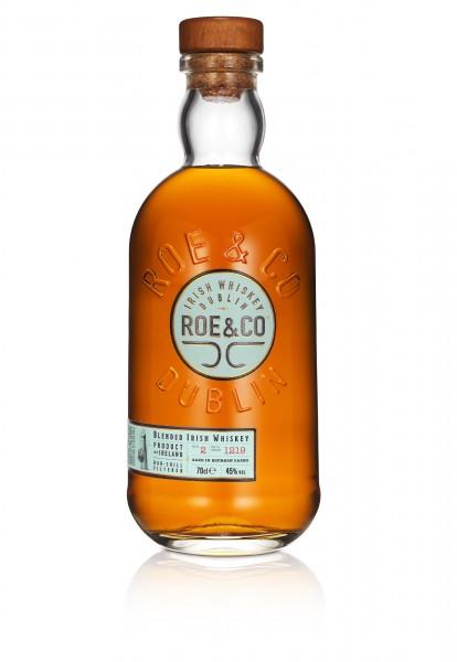 Roe & Co Irish Whiskey - 0.7L