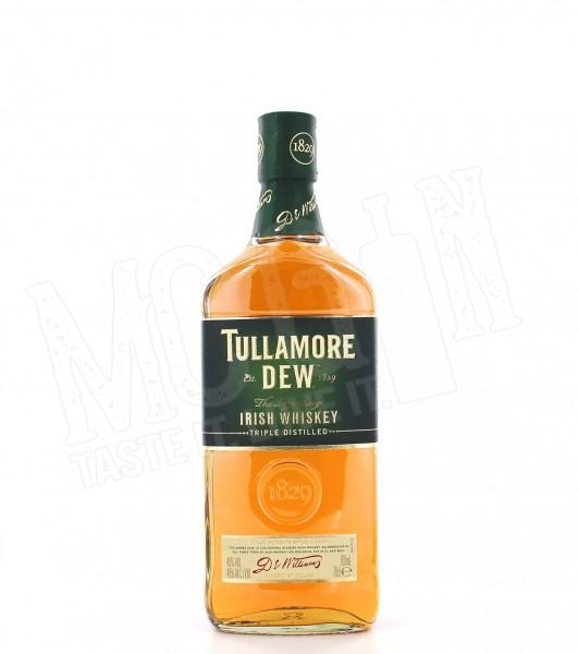 Tullamore Dew - 0.7L