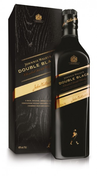 Johnnie Walker Double Black - 0.7L