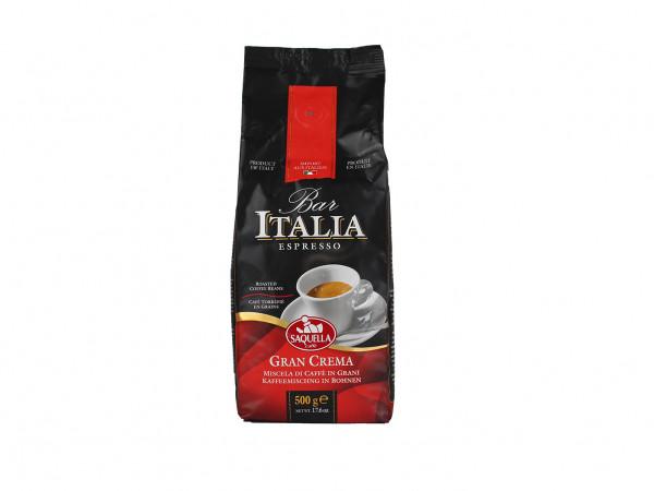 Saquella Gran Crema Bohnen