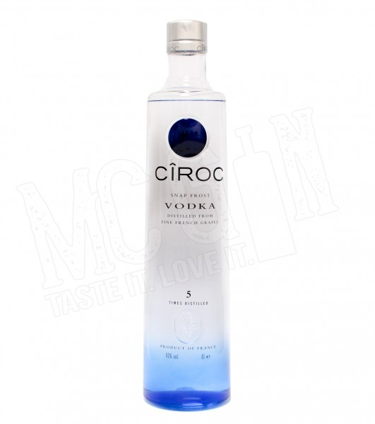 Ciroc Vodka - 6.0L