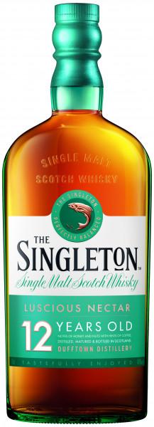 Singleton Of Dufftown 12 Jahre - 0.7L