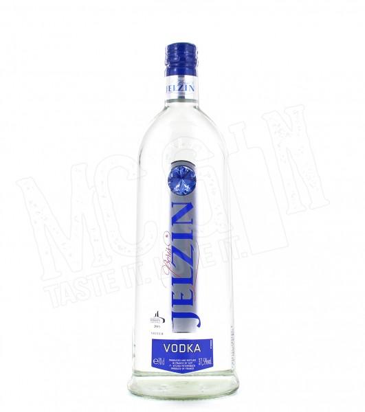 Boris Jelzin Vodka - 0.7L