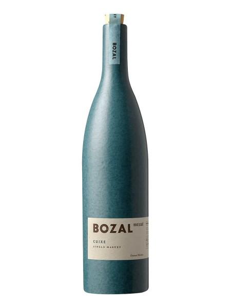 Bozal Cuixe Mezcal Limitiert - 0.7L