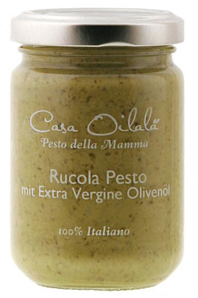 Oilala Pesto Rucola-Mandel