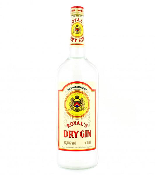 Royal´s Dry Gin - 1.0L