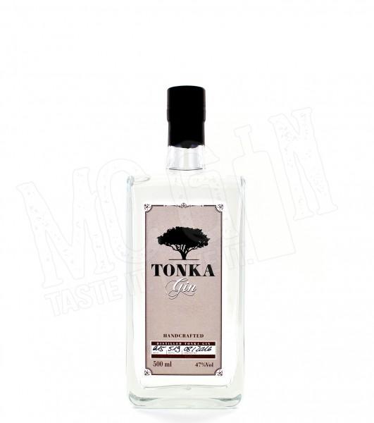 Tonka Gin - 0.5L