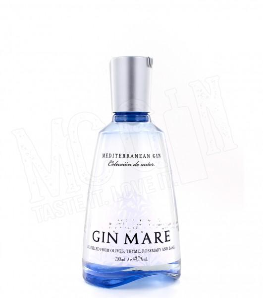 Gin Mare - 0.7L