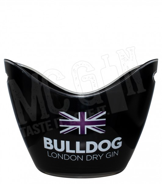 Bulldog Ice Bucket
