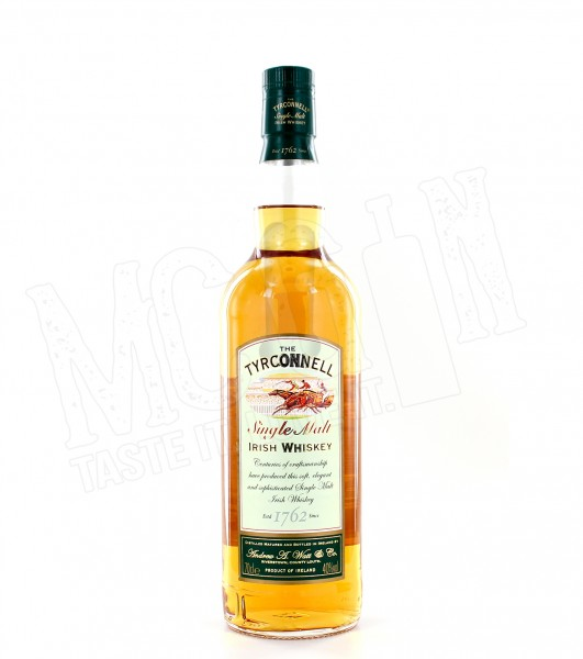 The Tyrconnell Single Malt - 0.7L