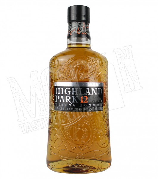 Highland Park Single Malt 12 Jahre - 0.7L