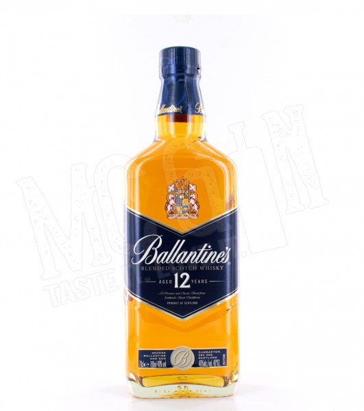 Ballantine´s Special Reserve 12 years - 0.7L