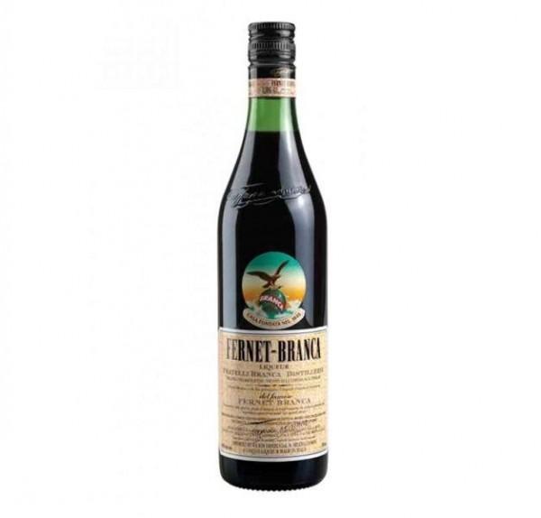 Fernet Branca Bitter - 1.0L