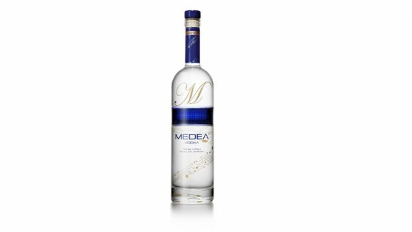 Medea Vodka - 1.0L