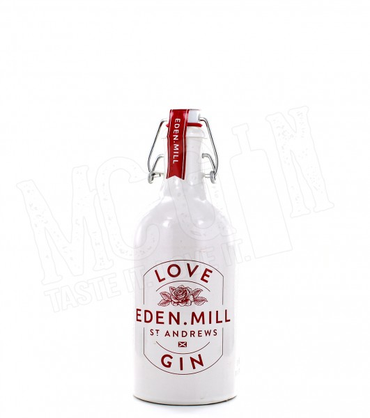 Eden Mill Love Gin - 0.5L