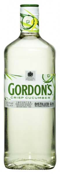 Gordon`s Crisp Cucumber - 0.7L