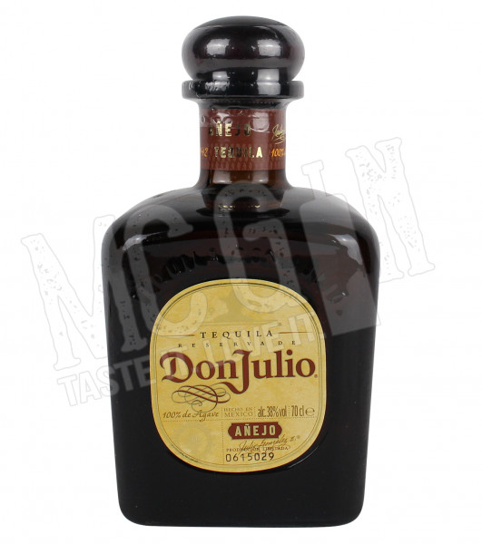 Tequila Don Julio Anejo - 0.7L