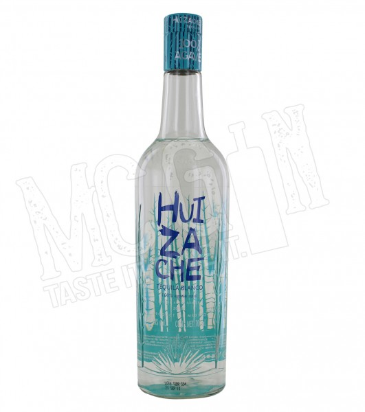 TEQUILA HUIZACHE BLANCO - 0.7L - 40%