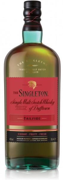 Singleton Of Dufftown Tailfire - 0.7L