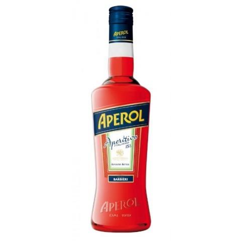 Aperol Aperitif Bitter - 1.0L