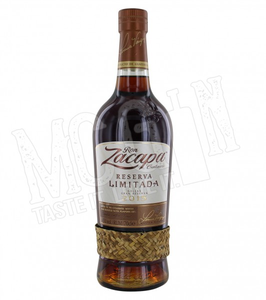 Ron Zacapa Reserva Limitada 2015 - 0.7L