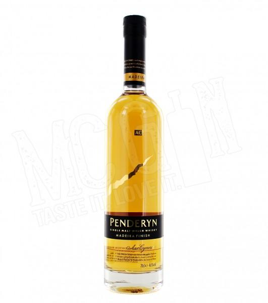 Penderyn Madeira Finish Single Malt - 0.7L
