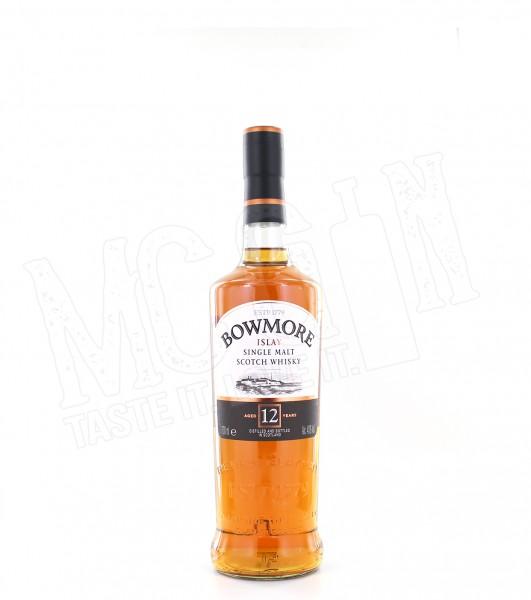 Bowmore Islay Single Malt 12 Jahre - 0.7L