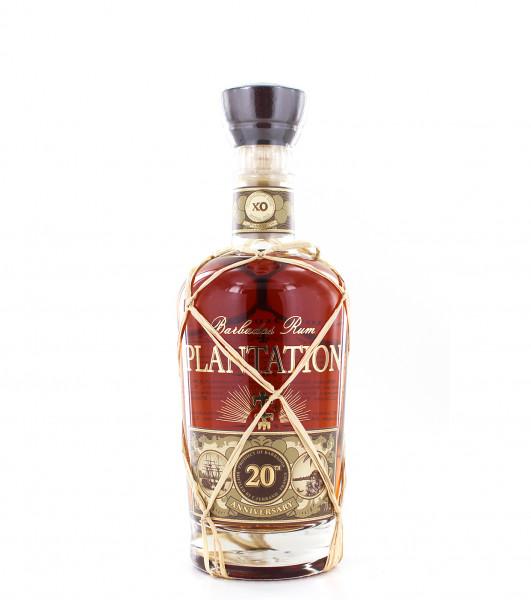Plantation Barbados Rum XO 20th Anniversary - 0.7L