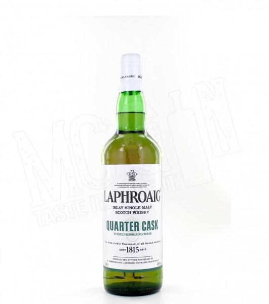 Laphroaig Quarter Cask Islay Single Malt - 0.7L