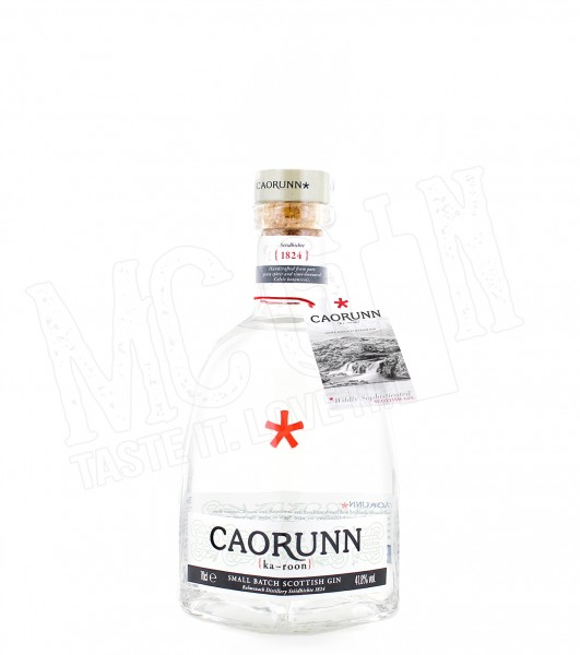 Caorunn Small Batch Gin - 0.7L