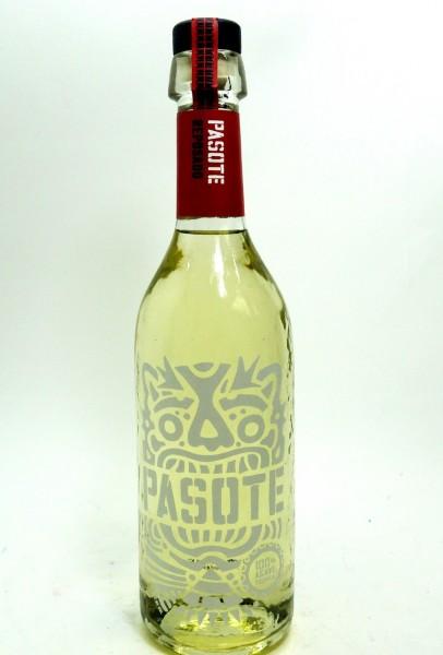 Pasote Reposado Tequila - 0.7L