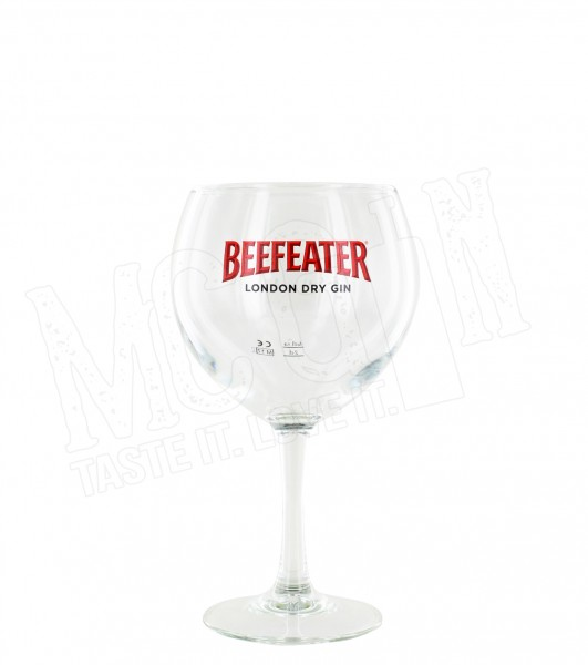 Beefeater Goblet Glas