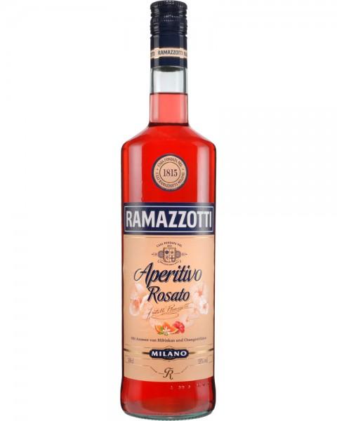 Ramazzotti Aperitivo Rosato - 1.0L