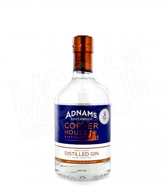Adnams Copper House Gin - 0.7L