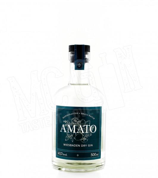Amato Wiesbaden Dry Gin - 0.5L