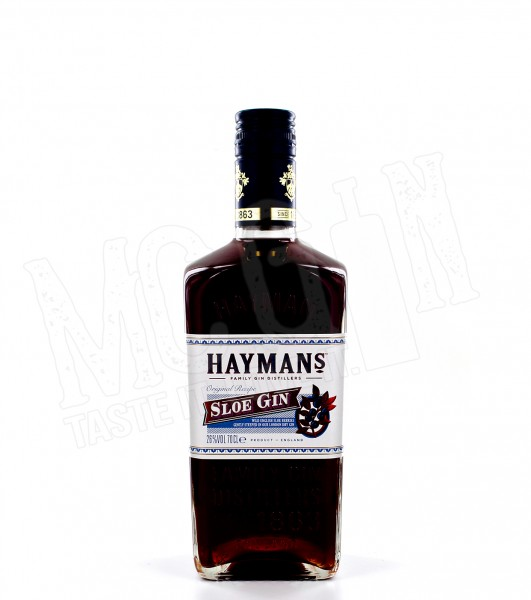 Haymans Sloe Gin - 0.7L