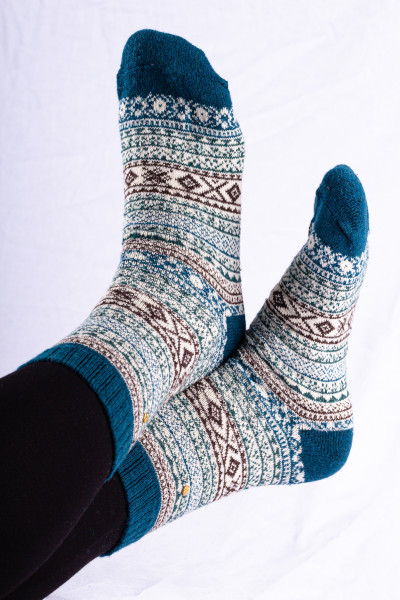 Hirschberg Socken