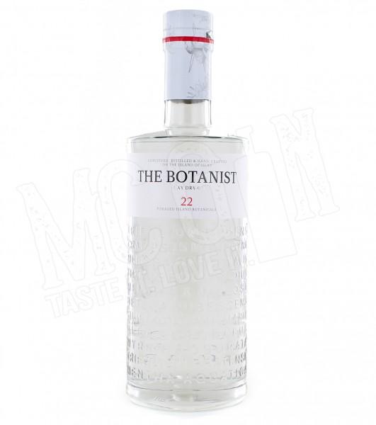 The Botanist Islay Dry Gin - 0.7L